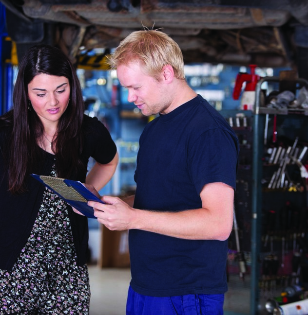 4 Smart Tips for Talking to an Auto Mechanic